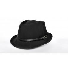 Шляпа габардин