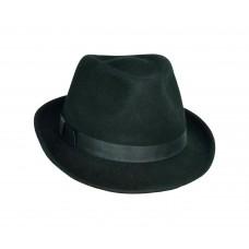 Шляпа трилби