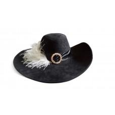 Шляпа мушкетера