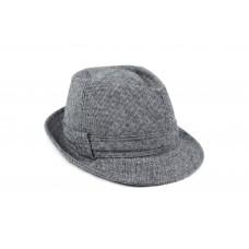 Шляпа твидовая